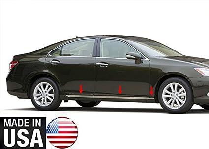 07 2012 Lexus ES 350 Lower Door Accent Body Side Molding
