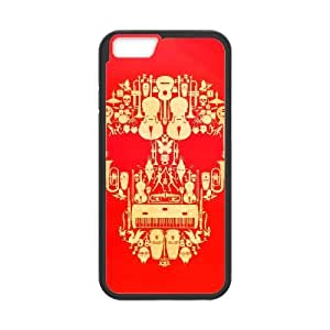 iphone6s 4.7 inch Phone Case Black Venture Bros ESTY7857656