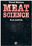 Meat Science, Lawrie, R. A., 0080231721