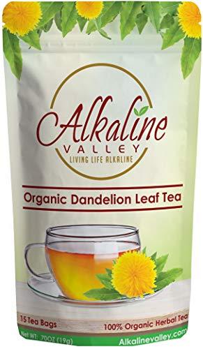 Dandelion Leaf Diente Leon Chemical Free