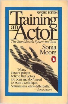 Training an Actor: The Stanislavski System in Class (A Penguin Handbook)