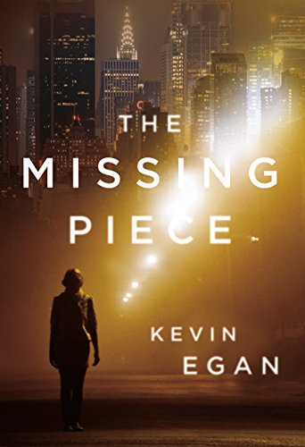 The Missing Piece Ebook