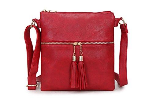 Sac Red Bandoulière Craze Pour London Femme Ow8xP
