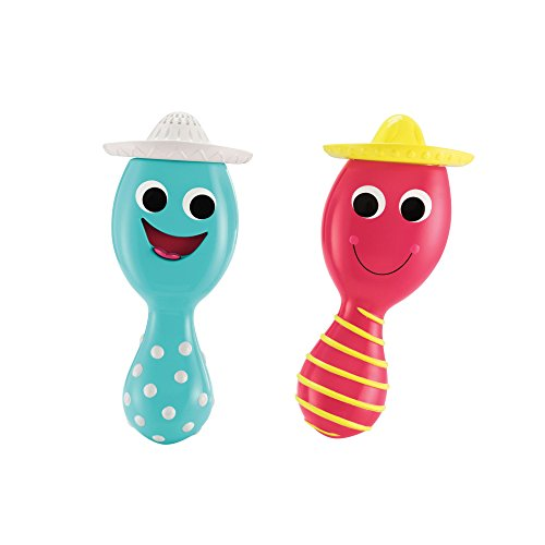 Early Learning Centre 147760 Fun Singing Maracas