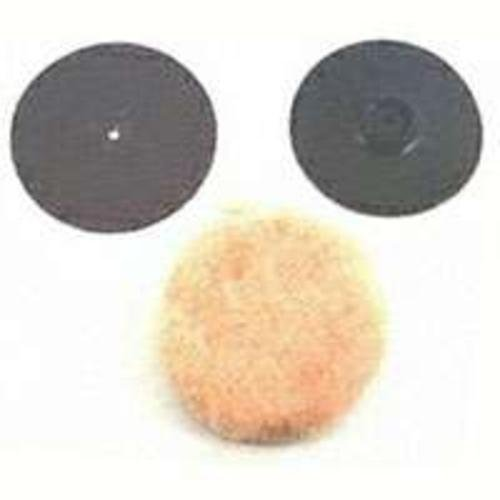 black and decker buffing pads - 9