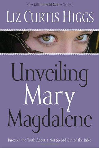 Book cover for Unveiling Mary Magdalene