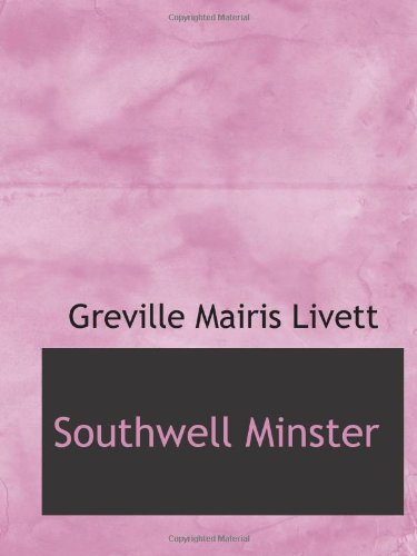 Download Southwell Minster PDF