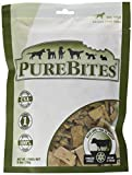 Purebites Beef Liver For Dogs, 8.8Oz / 250G - Value Size Larger Image