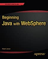 Beginning Java with WebSphere Front Cover