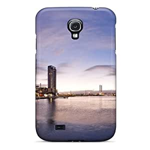 Hot New Bay Panorama Case Cover For Galaxy S4 With Perfect Design