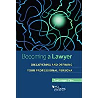 The Legal Professional Persona (Career Guides)