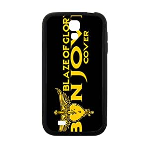Golden Blaze of Glory Cell Phone Case for Samsung Galaxy S4