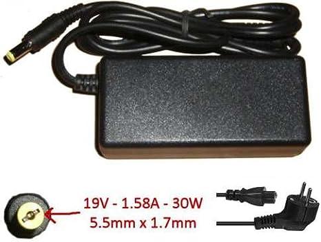 Fuente de alimentación Cargador Acer Aspire One D250 D255 ...
