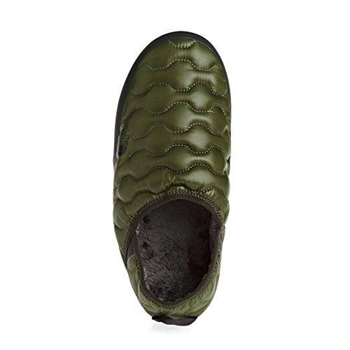 Bottes Randonne Olive Bb The North Trctn Iv De Mule Brillant Face Vert Pour Hommes Basses ARqIqwE