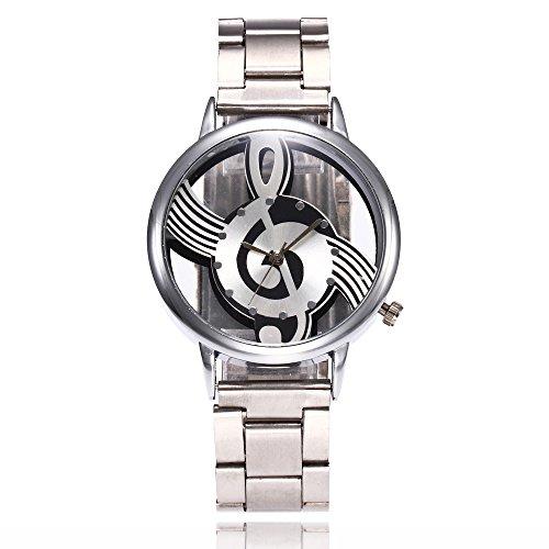 Women Quartz Watch,ODGear Ladies Cheap Wrist Watch Business Bracelet NW25