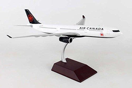 - GeminiJets 1:200 Scale Air Canada Airbus A330-300 Airplane Model