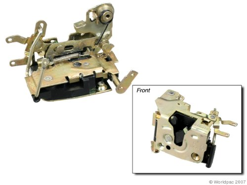 OES Genuine Latch Door Lock Assembly for select Land Rover Discovery/Range Rover models