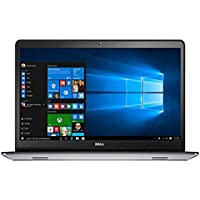Dell Inspiron 15 7000 Series i7537T-1665sLV 15.6 Inch LED Touchscreen Laptop Intel Core i5-4210M 6GB RAM 500GB Solid State Hybrid Drive with 8GB Flash Webcam WiFi+BT Windows 8.1
