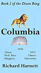 Columbia (Dixon Ring Book 2)