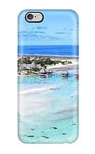 Viktoria Metzner's Shop Hot Hot New Bora Bora Case Cover For Iphone 6 Plus With Perfect Design