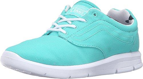 Vans Girl's Iso 1.5 (Dots) Ceramic/White Running Trainers Shoes (1 Little Kid M)