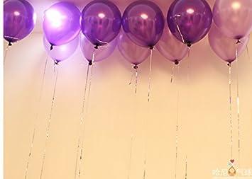 100pcs 12 inch 2.8g//pc Clear Latex Balloons Transparent Balloon Wedding//Party//Brithday Decoration Ball Globos