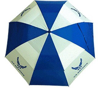 New-Ray-Cook-Golf-US-Military-62-Double-Canopy-Umbrella
