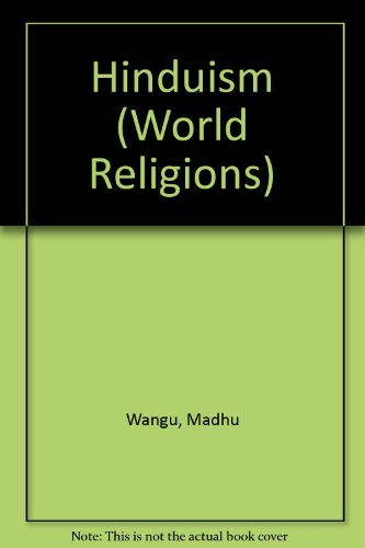 Hinduism: Revised Edition (World Religions (Facts on File))