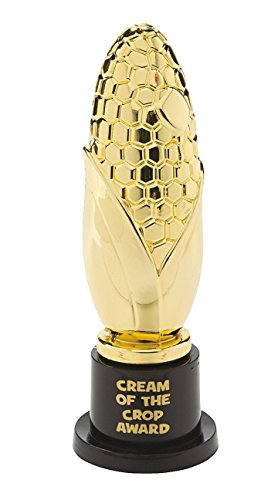 Cream of the Crop Award Trophy (12 Pack) 6