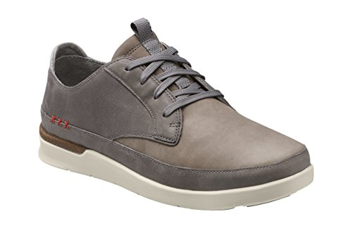 Casual Ross Shoe Paloma Comfort Charcoal Superfeet Gray Men's x4qwRxAC