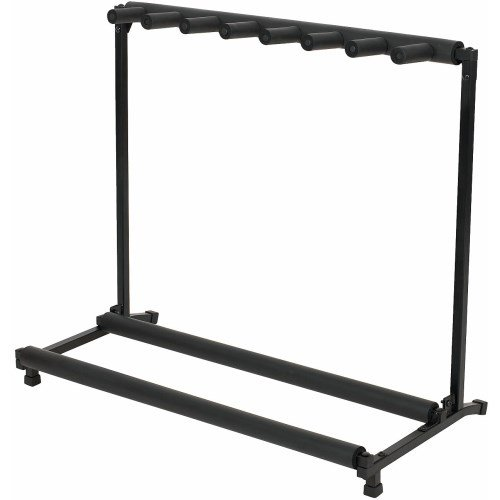 RockStand Folding Multiple Guitar Stand (for 7 Guitars)