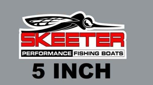 Bass Skeeter (5