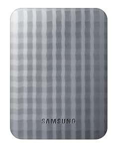 """Samsung M2 Portable 1TB - Disco duro externo (1024 GB, USB 2.0, 6.35 cm (2.5""""), 480 Mbit/s, Gris, 5 - 40 °C)"""