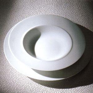 Alessi La Bella Tavola Soup Plate & Amazon.com: Alessi La Bella Tavola Soup Plate: Kitchen u0026 Dining