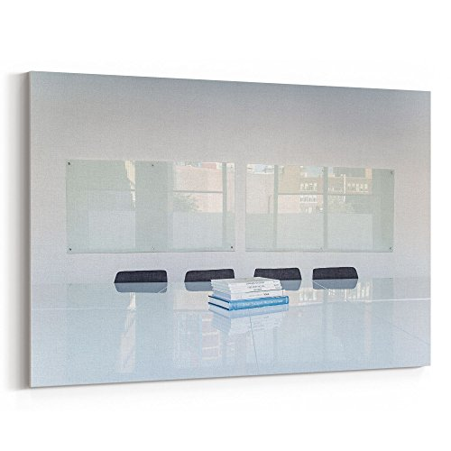 Westlake Art - Table Desk - 24x36 Canvas Print Wall Art - Ca