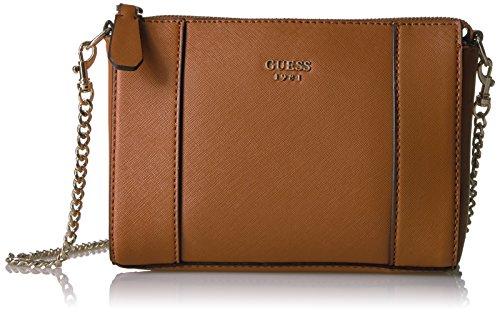 Guess Borsa A Tracolla Cognac HWVG6691700