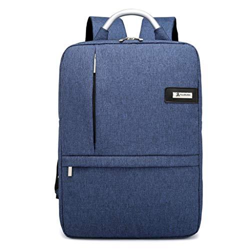Shmie Laptop Backpack,Durable Business Travel Laptops Backpack for Men Women