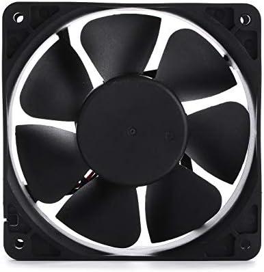 Brand New SXDOOL SXD12038B12M-1 12012038mm DC12V 0.50A 2800RPM 110CFM case axial server inverter cooling fan
