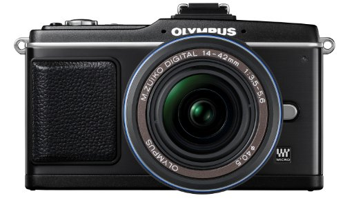 Olympus Interchangeable Digital Electronic included product image
