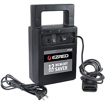 Car Auto OBD Computer ECU Memory Saver Replace Battery Safe Hand Tool Fashion