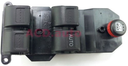 For 02-06 Honda CR-V Right Hand Drive Electric Power Window Control Switch (Right Hand Drive Honda)