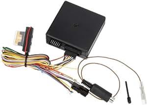 Kenwood CAW-COMUN1 car kit - Kit de coche (Con cables, Múltiple)
