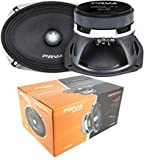 1 Pair PRV Audio 69MR500PHP-4 6u00d79 1000W 4-Ohm Midrange Midbass Car Audio Speaker