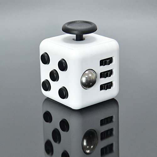 Generic Yibu Fidget Cube Relieves Stress & Anxiety For