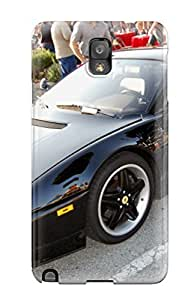 Perfect Vehicles Car Case Cover Skin For Galaxy Note 3 Phone Case