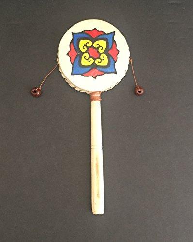 (Maracas Rattle Hand Drum Shaker Percussion Instrument - Assortment- JIVE BRAND )