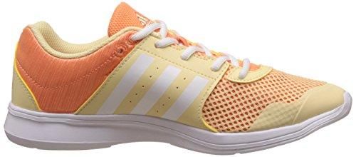 Jaune Chaussures De Fun W Ii Femme narsen Tennis amasen Essential ftwbla Adidas Hw1qRnIAq