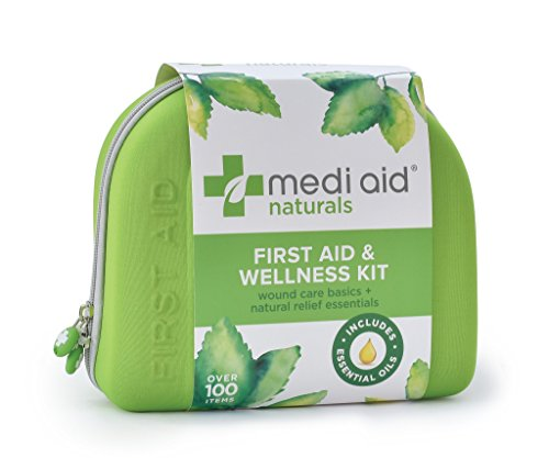- Me4kidz Mediaid First Aid & Wellness Kit, 300 Count
