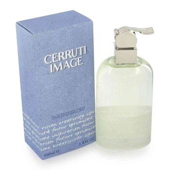 IMAGE by Nino Cerruti Eau De Toilette Spray 3.4 oz for Men