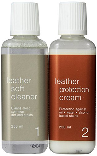 Leather Master Leather Care Kit - 250ml (Leather Master Foam Cleaner)